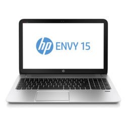 "Refurbished Grade A2 HP ENVY 15-j140na Core i5-4200M 8GB 1TB NVidia GeForce GT 840M Full HD 15.6"" Windows 8.1 Laptop in Silver"