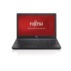 Fujitsu LIFEBOOK A555 Core i5 4GB 500GB 15.6 inch Windows 7 Pro / Windows 8.1 Pro Laptop