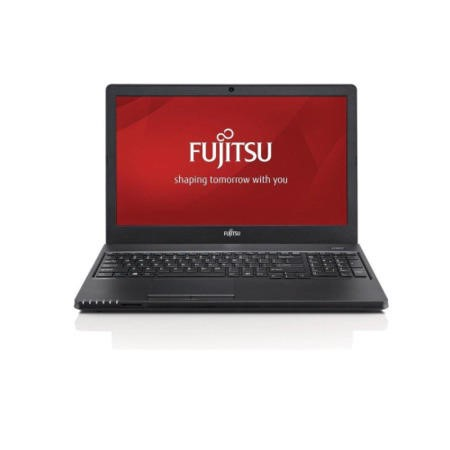 "Fujitsu Lifebook A514 i3-4005U 1.7Ghz 4GB 128GB SSD DVDRW 15.6"" Windows 7/8.1 Professional Notebook"