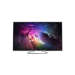 Refurbished Grade A2 Philips 40PUS6809 40 Inch 4K Ultra HD LED 3D TV