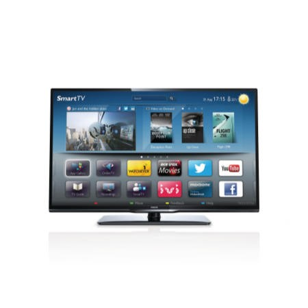 Refurbished - Philips 42PFL3208T 42 Inch Smart LED TV