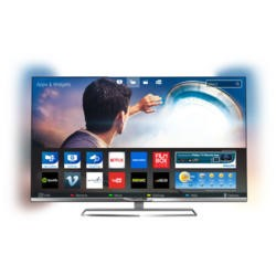 Refurbished - Philips 42PFT6309 42 Inch Smart 3D LED TV