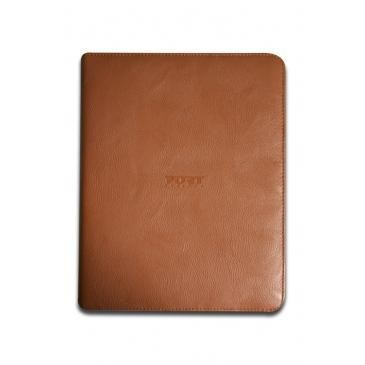 Port Designs Bergame Portfolio Case for iPad 2 & iPad 3 -  Natural
