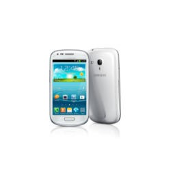 Samsung Galaxy S3 Mini VE White 8GB Unlocked & SIM Free