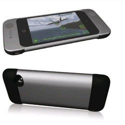 Mophie Pulse for iPod touch 4G/5G - Grey