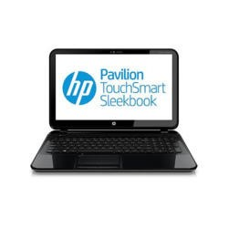 "Refurbished Grade A2 HP Pavilion TouchSmart 15-b130sa AMD A4-4355M 8GB 1TB 15.6"" Windows Touch screen Laptop"