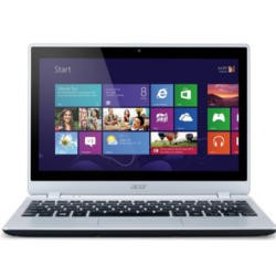 "Refurbished Acer Aspire V5-122P AMD A4-1250 4GB 500GB 11.6"" Touchscreen Windows 8.1 Laptop"