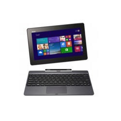 "Refurbished A2 Asus Transformer Book T100TAM Z3775 Atom Quad Core 2GB 64GB SSD 10.1"" IPS Convertible Laptop"