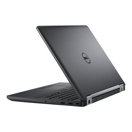 Dell Precision M3510 Core i7-6700HQ 8GB 256GB SSD AMD FirePro W5130M Windows 10 Professional Worksta