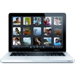 Refurbished Grade A1 Apple MacBook Pro Core i5 8GB 256GB SSD 13.3 inch Mac OS X Mountain Lion Laptop