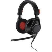 Plantronics RIG FLEX PC & Gaming Headset Black
