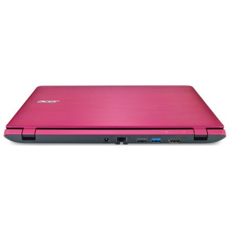 Refurbished Acer Aspire V3-111P Celeron N2830 4GB 500GB 11.6 inch Touchscreen Windows 8.1 Laptop in Pink