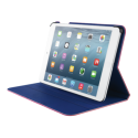 20229 Trust Aeroo Ultrathin Folio Stand For IPad Air 2 - Pink/Blue