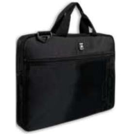"Port Designs Liberty 15.6""  Laptop Carry Case - Black"