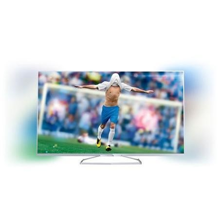 "55"" Full HD Smart3D LED TV no glassess or batteries"