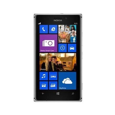 A1 Refurbished Nokia Lumia 925 Black Sim Free Mobile Phone