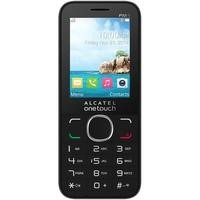 Alcatel 2045X Black 3G Unlocked & SIM Free