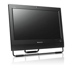 "Lenovo M72z AIO Core i3-3220  4GB 500GB DVD-RW DL 20"" Touch Windows 7 Professional 64 All In One 1/1 OnSite"