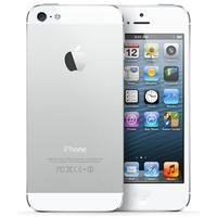 Grade A Apple iPhone 5 16GB White Sim Free Mobile Phone