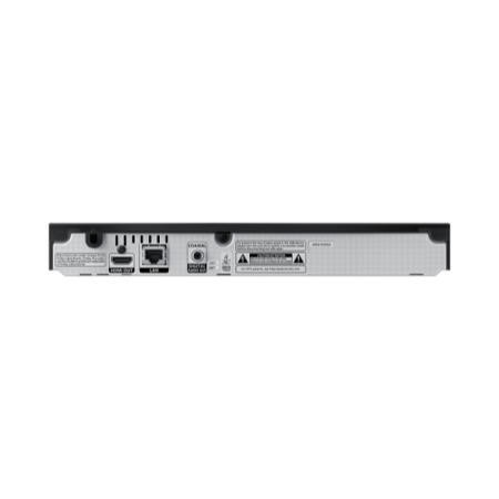 Samsung BD-J5500 3D Smart Blu-ray Player