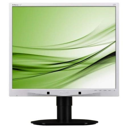 "Philips Brilliance LCD monitor LED backlight 19B4LPCS B-line 19"" / 48.3 cm 1280x1024 with PowerSensor"