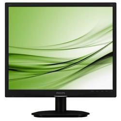 "Philips Brilliance LCD monitor LED backlight 19S4LAB S-line 19"" / 48.3 cm 1280x1024 with SmartImage"