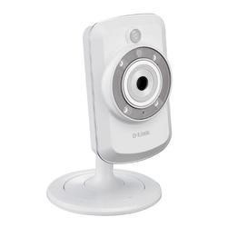 D-Link DCS-942L Enhanced Wireless N Day/Night Home Network CCTV Camera with mydlink