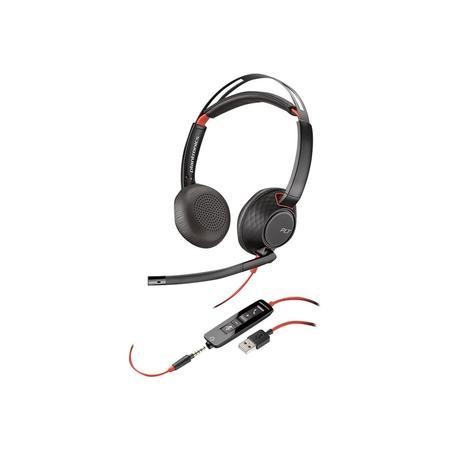 Plantronics 5220 USB Headset