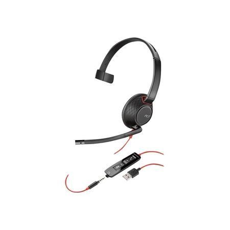 Plantronics Blackwire 5210 Headset