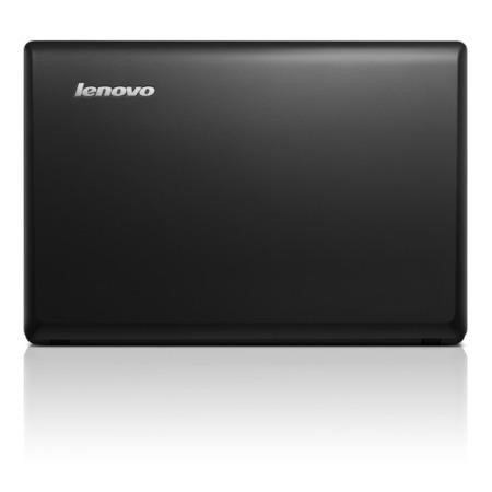 "A2 Refurbished Lenovo G585 Black - AMD E300 1.3GHz 6GB DDR3 1TB 15.6"" HD LED Win8HP 64Bit DVDSM ATI Radeon HD 6310 webcam 2xUSB 3.0 1YR"