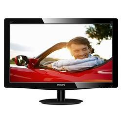 Philips 21.5IN V/L WIDE LED BLCK SPK