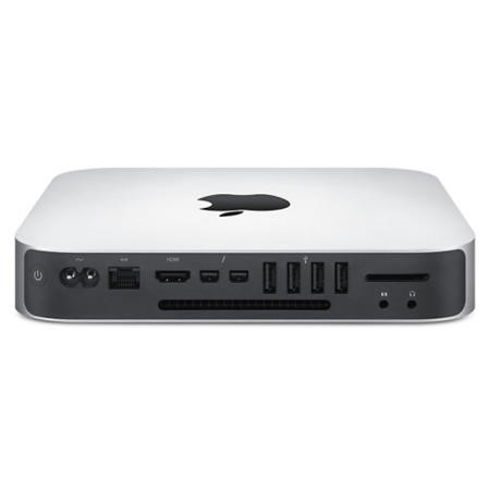 Refurbished Apple Mac Mini Desktop Intel Dual-Core i5 2.6GHz 8GB 1TB Intel HD 5000 OS X Yosemite