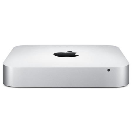 a1/MGEN2B/A Refurbished Apple Mac Mini Desktop Intel Dual-Core i5 2.6GHz 8GB 1TB Intel HD 5000 OS X Yosemite