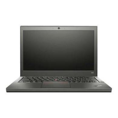 Lenovo ThinkPad X240 Core i5 4GB 180GB SSD 12.5 inch Windows 7 Pro / Windows 8 Pro Laptop