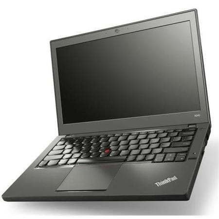 Lenovo ThinkPad X240 Core i5 8GB 256GB SSD 12.5 inch Windows 7 Pro / Windows 8.1 Pro Ultrabook