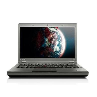Lenovo T440p  -  Intel Core i5-4210M 4GB 500GB Intel HD Graphics BT DVDRW 14 INCH  Windows 7Professional/Windows 8.1 Professional