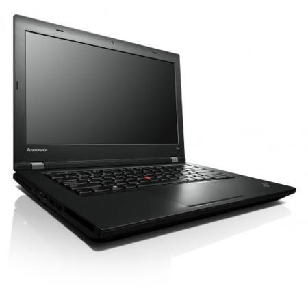 "Refurbished Grade A1 - As new but box opened - Lenovo ThinkPad L440 Core i5-4300M 4GB 500GB 15.6"" Windows 7/8 Professional Laptop"