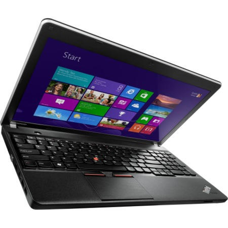 Refurbished Grade A1 Lenovo ThinkPad Edge E545 Quad Core 4GB 500GB Windows 7 Pro / Windows 8 Pro Laptop