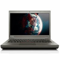 Lenovo ThinkPad T540p Core i7 8GB 500GB 15.5 inch 3K Windows 7 Pro 32 Bit Laptop