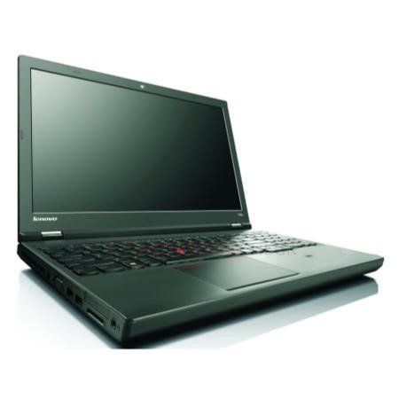 GRADE A1 - As new but box opened - Lenovo ThinkPad T540p Core i7 8GB 500GB 15.5 inch 3K Windows 7 Pro 32 Bit Laptop