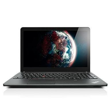 "Lenovo E540 Black Core i5-4210M 2.6 GHz 4GB 128GB DVD-RW 15.6"" Windows 7 Professional Laptop Intel HD 4600"