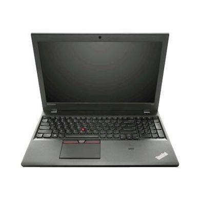 "Lenovo T550 Intel Core i5-5200U 4GB 500GB 15.6"" Windows 7/10 Professional Laptop"
