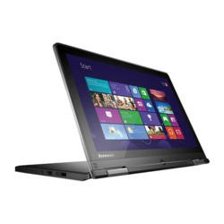 Lenovo ThinkPad 11e Celeron N2940 4GB 500GB 11.6 Inch Windows 7 Professional 64-bit Laptop