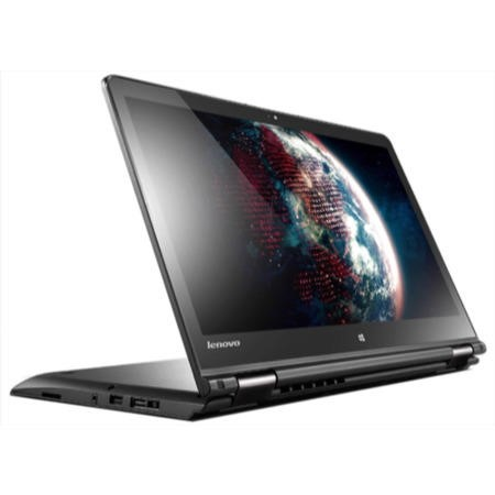 "Lenovo Thinkpad Yoga 14  -Intel Core i5-5200U 8GB 256G 14"" Multitouch  Windows 8.1 Pro 2 in 1 Convertible Tablet Laptop"