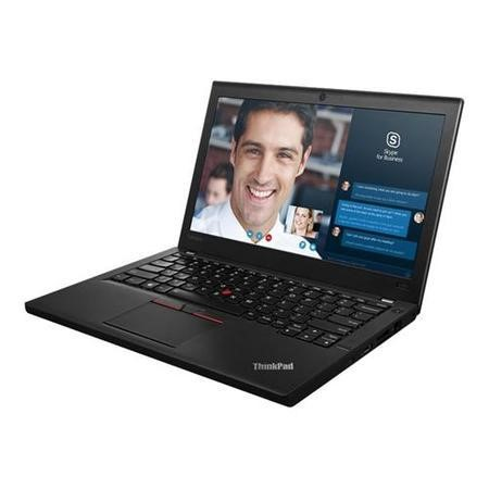 Lenovo X260 Core i5-6200U 4GB 500GB+8GB SSHD 12.5 Inch  Windows 7 Professional Laptop