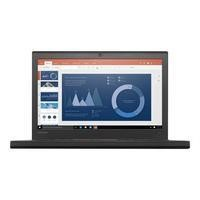 Lenovo ThinkPad X260 20F6 Core i7-6500U 8GB 256GB SSD 12.5 Inch Windows 7 Professional Laptop
