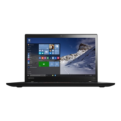 Lenovo ThinkPad T460s 20F9 Core i5-6200U 8GB 256GB SSD 14 Inch Windows 7 Professional Laptop