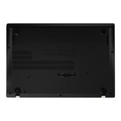 "Lenovo ThinkPad T460s 20F9 - Ultrabook - Core i7 6600U / 2.6 GHz - Win 10 Pro 64-bit - 8 GB RAM - 256 GB SSD TCG Opal Encryption 2 - 14"" IPS 2560 x 1440  WQHD  - HD Graphics 520"