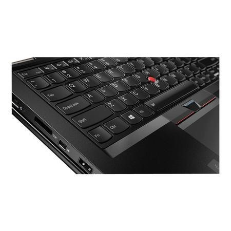 Lenovo Thinkpad Yoga 260 Core i7-6500U 8GB 256GB SSD 12.5 Inch Windows 10 Pro Convertible Laptop