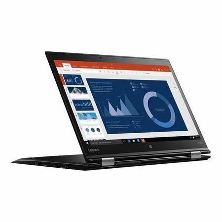 Lenovo ThinkPad X1 Yoga 20FQ Core i5-6200U 8GB 256GB SSD 14 Inch Windows 10 Professional Convertible